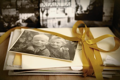 Memory, Photos, Brothers And Sisters, Connection