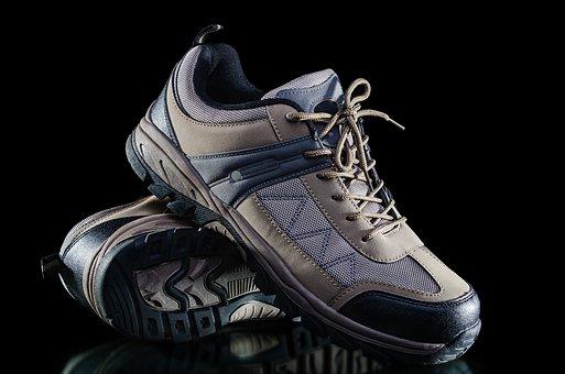 Sports, Shoe, Pair, Sport, Fitness