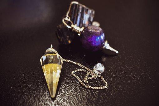 Pendulum, Dowsing, Spiritual, Divination
