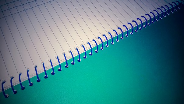 Note Book, Content, Writing, Blogging, Opinion, Create