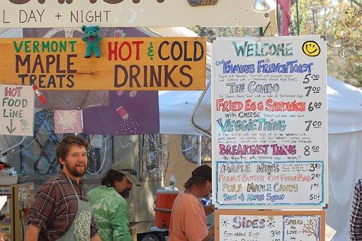 Festival, Hippie, Bohemian, Harmony, Outdoors, Music