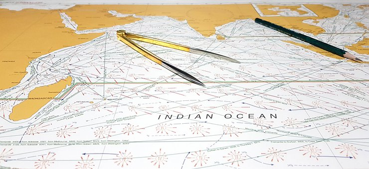 Routeing Charts, Charts, Admiralty Charts