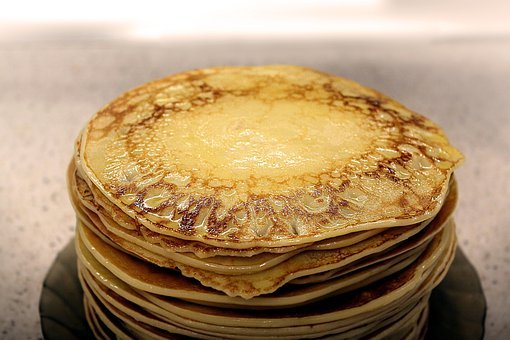 Pancakes, Carnival, Food, Nutrition, Traditions