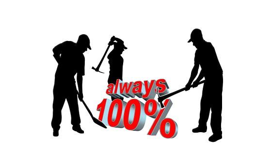 Always, Use, Workers, Power Handling