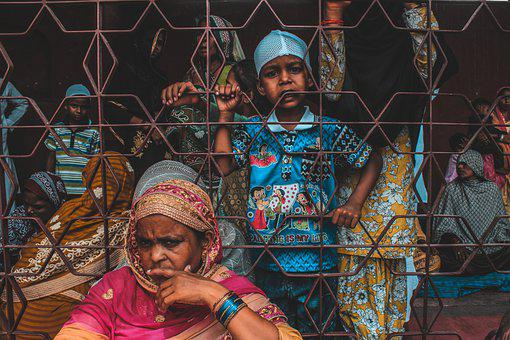 Child, Poor, Poverty, Sad, People, Children, Boy, India