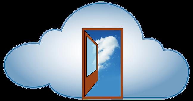 Cloud Computing, Computing In The Cloud, Storing Data