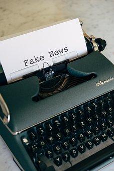 Hoax, Medium, Message, Newspaper