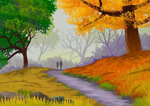 Illustration, Background, Wallpaper