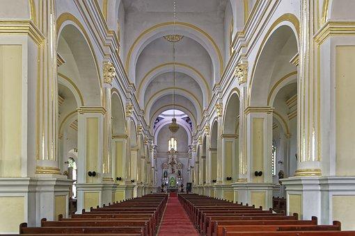 Colombia, La Plata