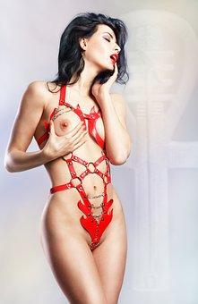 Nude, Sexy, Naked, Woman, Girl, Body, Erotic, Model