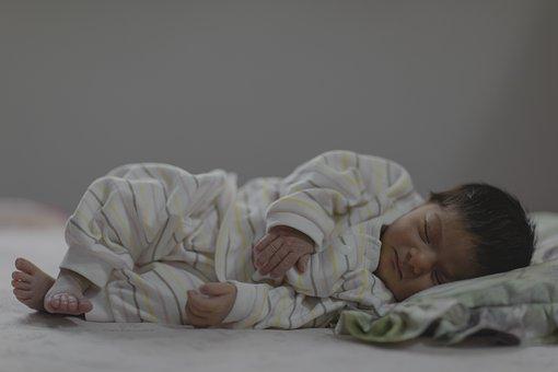 Baby, Persian, Human, Girl, Iran, Qom, Mustafa Meraji