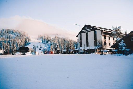 Ilgaz, Kastamonu, Winter, Snow, Mountains, Nature, Cold