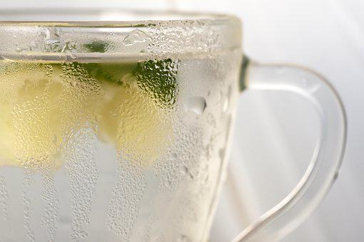 Drink, Refreshing, Lime, Lemon, Soda, Lemonade, Cold