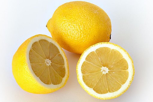 Lemon, Fruit, Lemons, Yellow, Lime