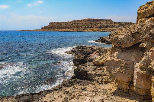 Landscape, Cliff, Geology, Erosion, Rock, Nature