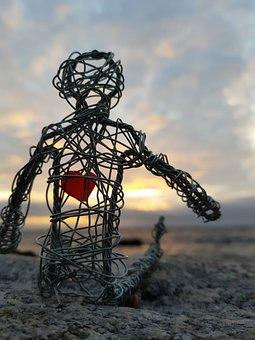 Heart, Waiting, Hope, Missing, Love, Ego, Feelings