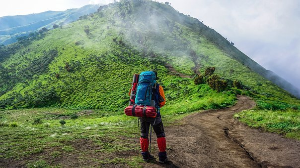 Adventure, Asia, Background, Backpacking, Beautiful