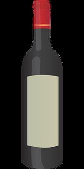 Alcohol, Bar, Beverage, Blanc, Blank, Bottle, Clean