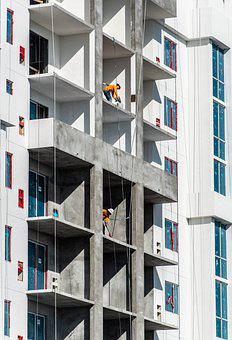 Construction Site, Construction, Safety, Engineer
