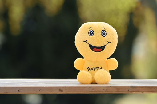 Smiley, Laugh, Funny, Emoticon, Emotion, Yellow