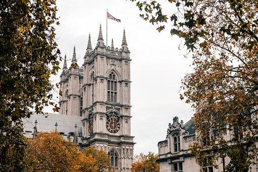 London, Building, City, Architecture, Urban, Cityscape