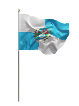 Rio De Janeiro, Brazil, Flag, State, Rio