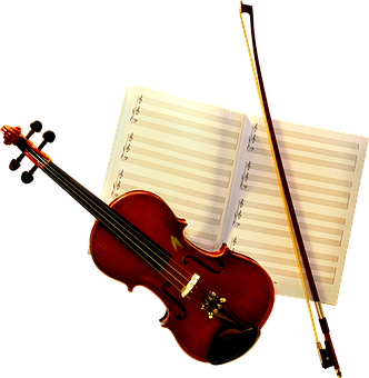 Violin, Music Sheet, Music, Song, Instrument, Sound