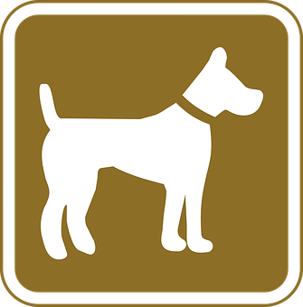 Dog, Pets, Allowed, Tourist, Pet, Allows
