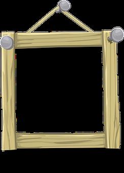 Picture Frame, Frame, Framed, Border
