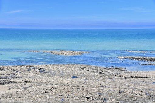 Seascape, Panoramic Views, Sea, The Sleeve