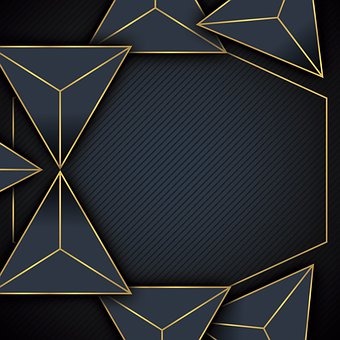 Abstract, Default, Triangles, Mosaic, Geometric