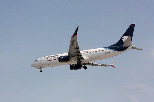 Boeing 737-852, Boeing, Aircraft