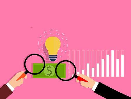 Sponsor, Money, Idea, Business, Dollar, Finance