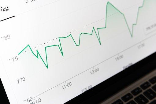 Shares, Dax, Chart, Interest, Index, Money, Finance