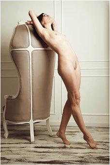 Nude, Sexy, Naked, Erotic, Body, Model, Female, Sensual