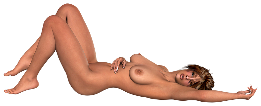 Nude, Body, Naked, Woman, Young, Sexy