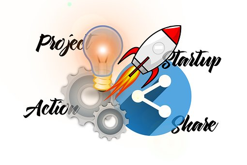 Foundation, Establishing A Business, Project, Parts