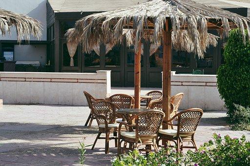 Hotel, Beach, Resort, Summer, Sea, Pool, Vacation