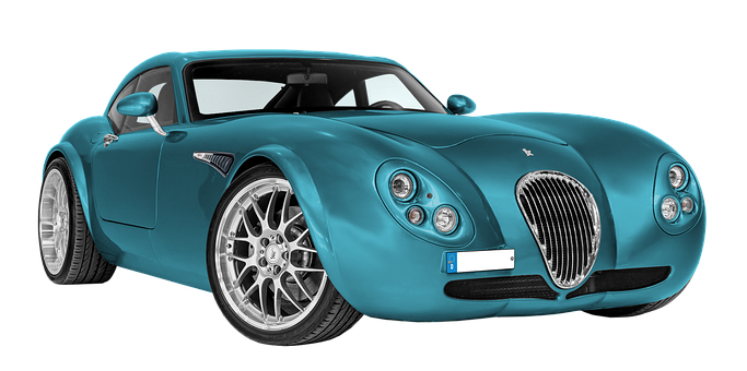 Wiesmann Gt Mf4, Sports Car, Luxury Sports Car