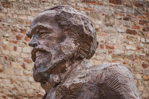 Karl Marx, Marx Anniversary, Trier, Communism, Marxism