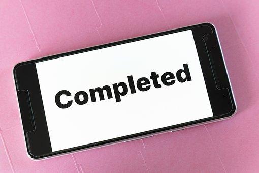 Successful, Coach, Task, Todo-list, Project, Success