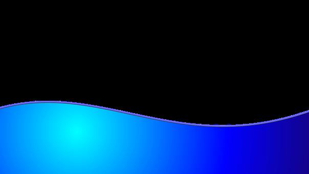 Strip, Blue, Undulating Track