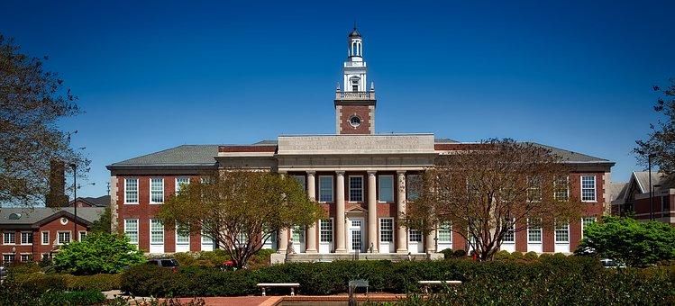 Ross Chemistry Laboratory, Auburn University, Alabama