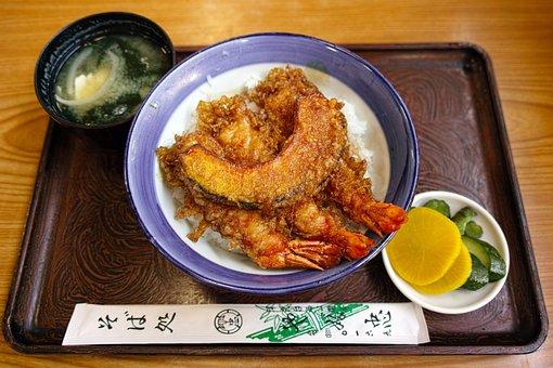 Restaurant, Japanese Food, Japan Food, Food, Tempura