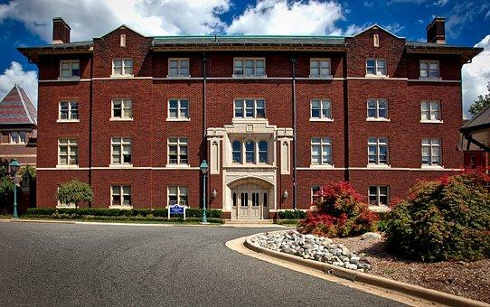 Gallaudet University, Schools, Colleges, Universities