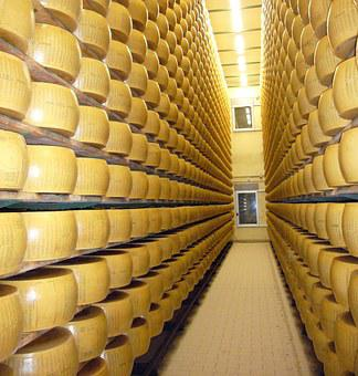 Cheese, Stock, Food, Parmesan Cheese, Parmesan, Shelf