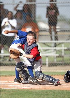 Baseball, Little League, Ball, Sport, Player, Game