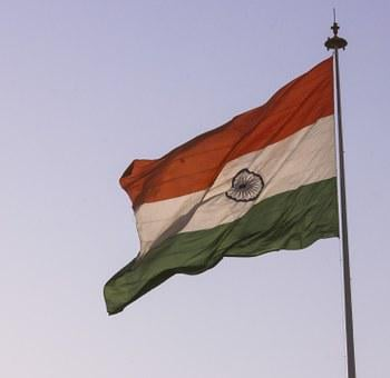 Indian Flag, Flag, India, National Flag, Tricolour
