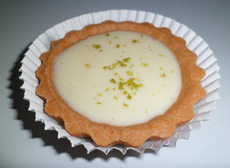 Key Lime Pie, Pie, Lemon Tart