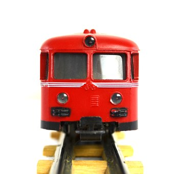 Locomotive, Loco, Railway, Seemed, Railbus, Bus